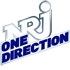 NRJ ONE DIRECTION--