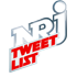 NRJ TWEET LIST --