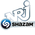 NRJ SHAZAM-FAR EAST MOVEMENT - BINGO PLAYERS-Get up