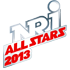 NRJ ALL STARS 2013-ALICIA KEYS - NICKI MINAJ-Girl On Fire