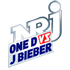 NRJ ONE DIRECTION VS JUSTIN BIEBER