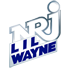 NRJ LIL WAYNE-LIL WAYNE - DRAKE - RICK ROSS - DJ KHALED-I'm On One