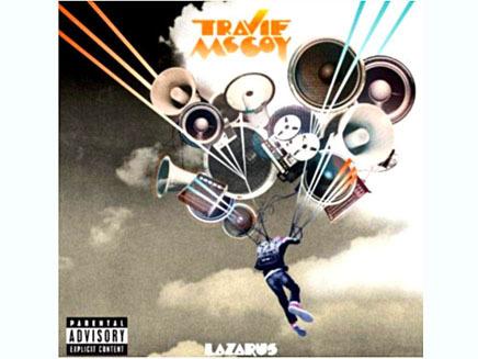 Travie McCoy Lazarus