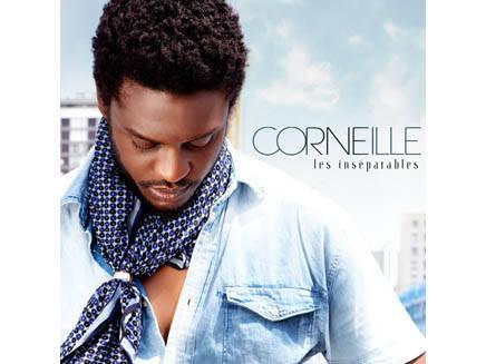 Corneille réédite son dernier album