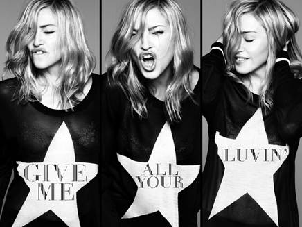 Madonna conserve sa couronne de Reine de la pop !
