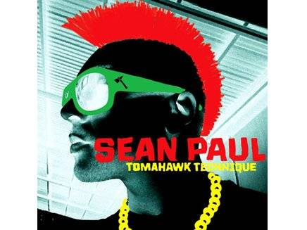 "Sean Paul: le teaser du clip de ""Hold On"" disponible"