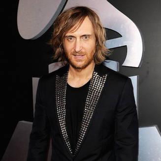 David Guetta récompensé par un Echo Award à Berlin
