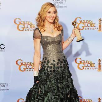 Madonna a failli pleurer en enregistrant « MDNA »