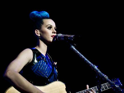 Katy Perry : les photos de son showcase privé NRJ
