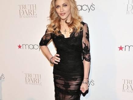 Madonna : tout sur les préparations de sa tournée !
