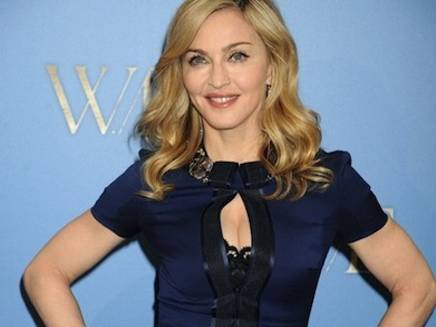 Madonna inspire Jean-Paul Gaultier pour Coca-Cola