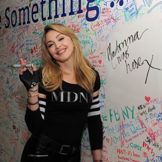 Madonna invite Britney Spears sur scène !