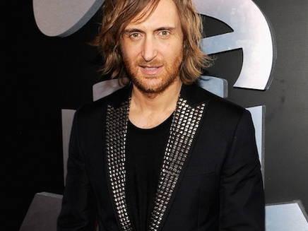 David Guetta de retour en studio…