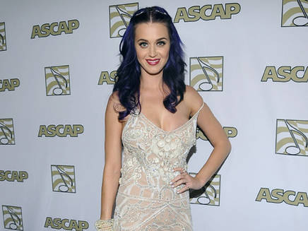 Katy Perry : vers une carrière d'actrice ?