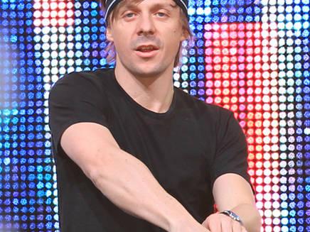 Martin Solveig assure côté son aux MTV Movie Awards