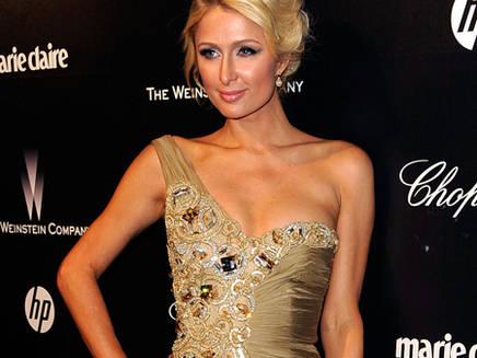 Paris Hilton devient DJ !