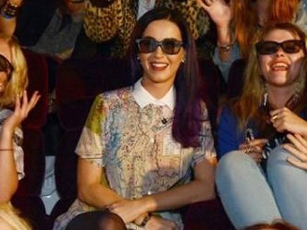 Katy Perry, une collaboration en vue avec Jessie J ?