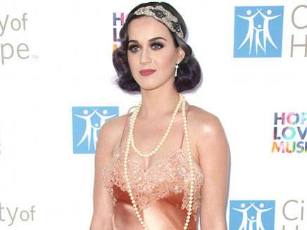 Katy Perry vote Rihanna