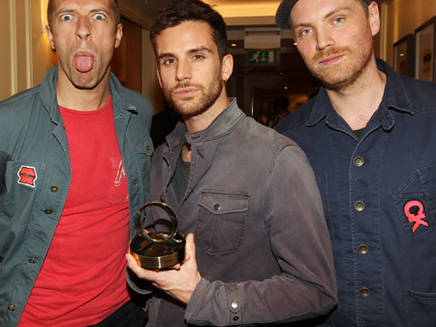 Coldplay : « Charlie Brown », prochain single en France !