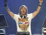 David Guetta s'éclate à Ibiza !