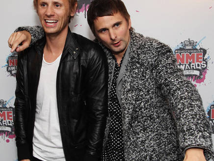 Muse dévoile le tracklisting de « The 2nd Law »