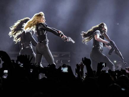 On y était: Madonna au Stade de France!