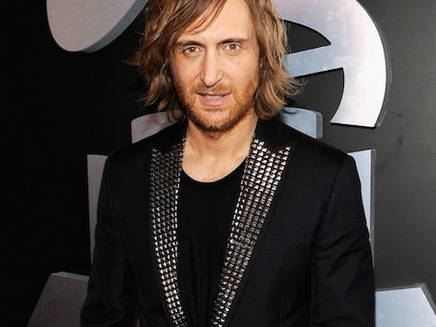 David Guetta : le tracklisting de « Nothing But The Beat 2.0 »