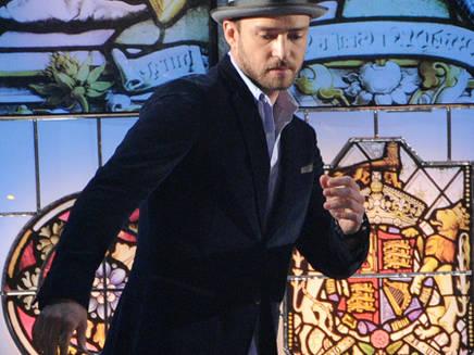 Justin Timberlake travaille avec Timbaland