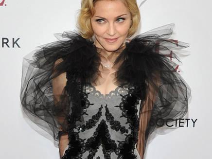 Madonna : nouveau record dans les charts !