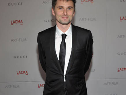Matthew Bellamy : inspiré par la paternité
