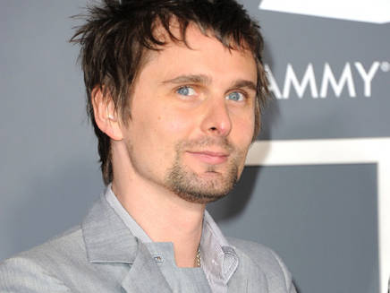 Muse : « The 2nd Law est influencé par U2 »