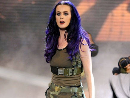 Katy Perry refuse 20 millions de dollars pour American Idol !