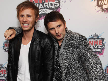 Muse sort une version deluxe de « The 2nd Law »