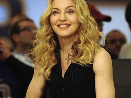 Madonna : elle prépare un treizième album !