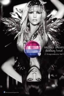 Britney - Twist Fantasy