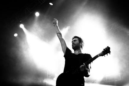 Maroon 5 en concert à Tokyo à le 2 octobre!