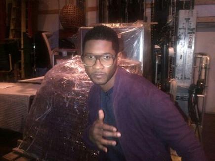 Usher 10, 9, 8, 7, 6, 5, 4, 3, 2, 1....et Action!!