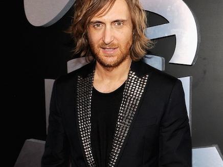 David Guetta prépare de nouveaux hits !