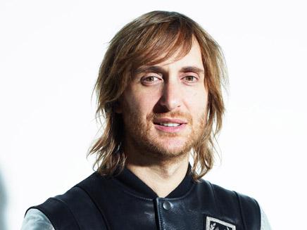 David Guetta, artiste français le plus connu dans le monde !