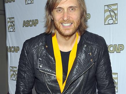 David Guetta : une grande histoire d'amitié avec Will.i.am