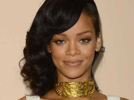 Rihanna prépare son « Diamonds World Tour »