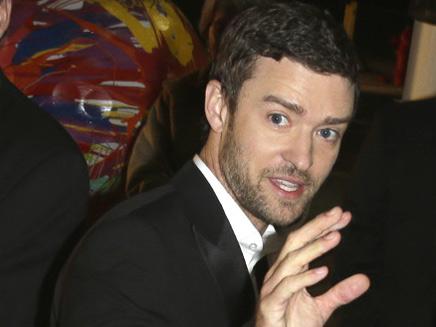 Justin Timberlake remercie ses fans