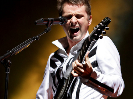 Muse bat un nouveau record !