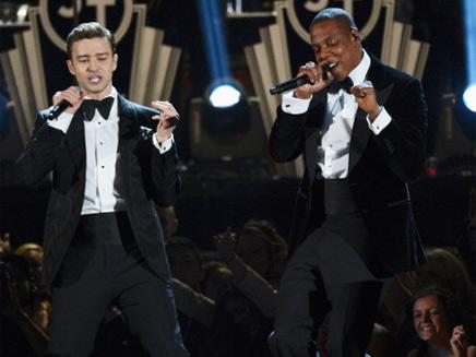 Justin Timberlake : bientôt une tournée avec Jay-Z ?
