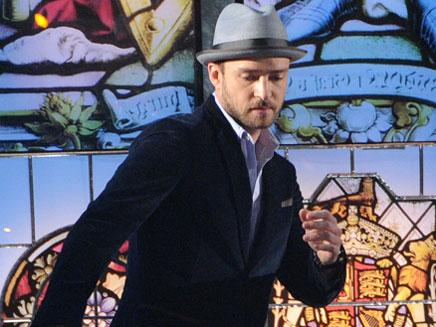 Justin Timberlake: un documentaire sur son nouvel album!