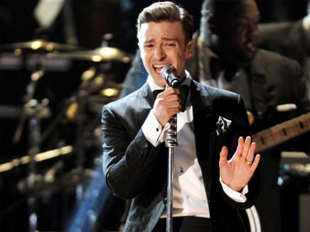 Justin Timberlake : un album conceptuel