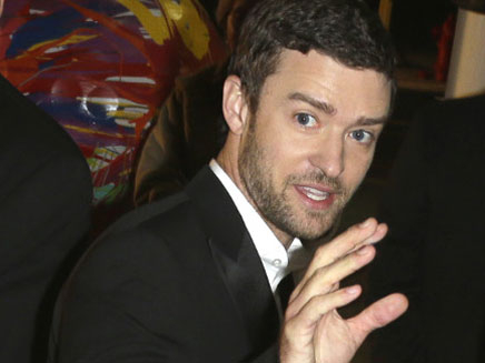 Justin Timberlake:encore un nouveau morceau!