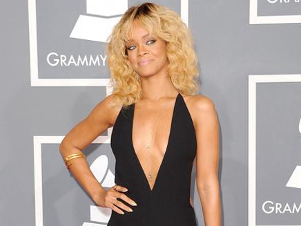 Rihanna présente sa première ligne de vêtements !