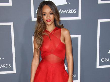Rihanna: reine de YouTube