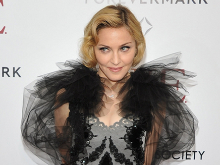 Madonna est milliardaire !